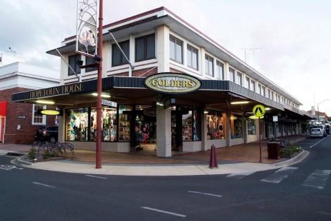 Golders Toowoomba Australia